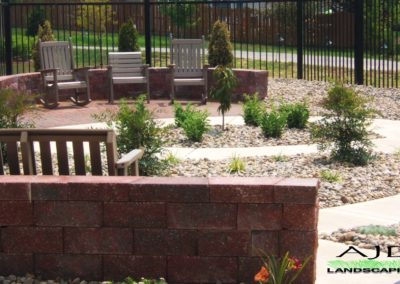 AJD LANDSCAPING SERVICES