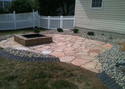 ADJ Landscaping Services - Landscaping Retaining Wall