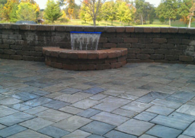AJD Landscaping - Landscaping Waterfall
