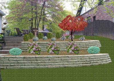 AJD Landscaping - Collinsville, IL