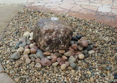 thats a nice boulder